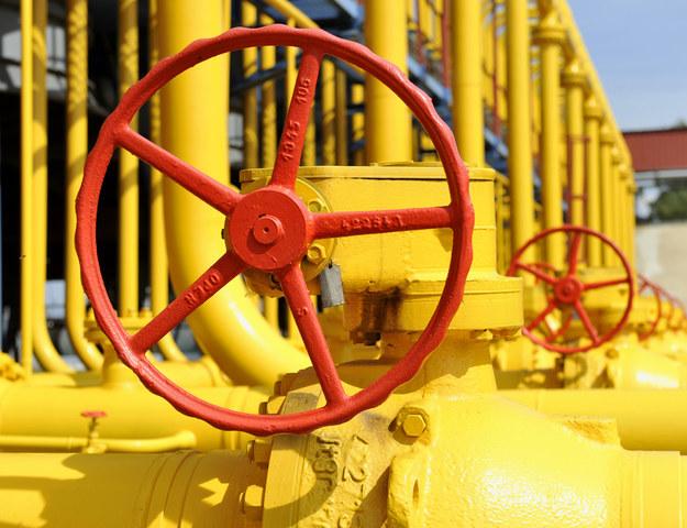 Jest porozumienie ws. dostaw gazu na Ukrainę