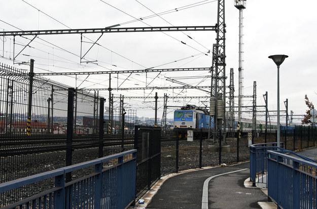 Paraliż kolei w Czechach. Pociągi nie jeżdzą do Polski