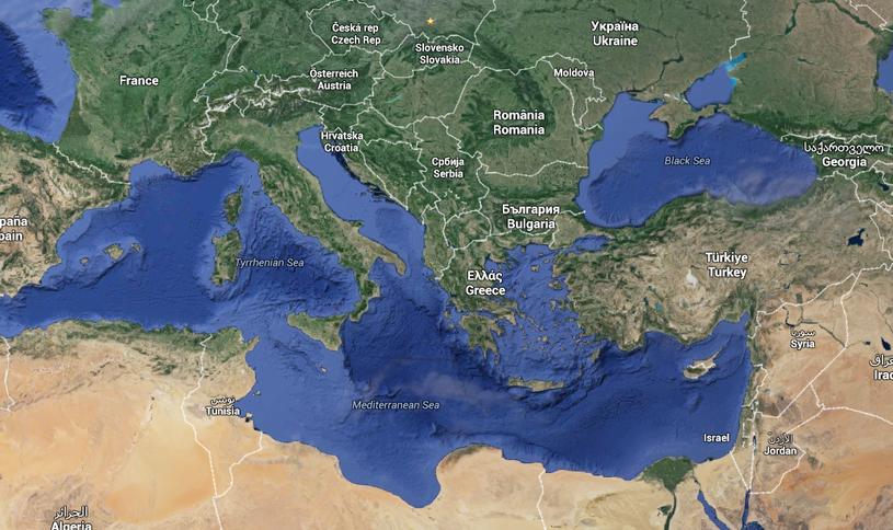 zdj. ilustracyjne /Google Maps /INTERIA.PL