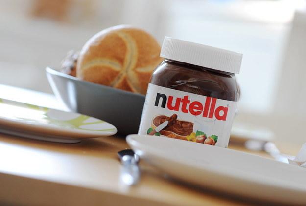 Chcieli nazwać córkę... Nutella. Nie dostali zgody