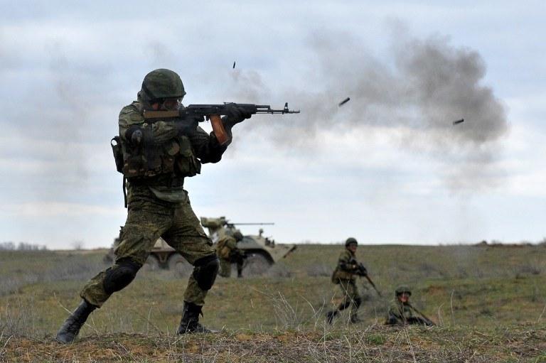 zdj. ilustracyjne /SERGEY VENYAVSKY / AFP /AFP