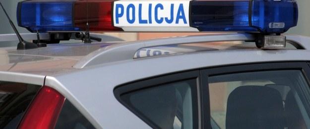 zdj.ilustracyjne /Policja