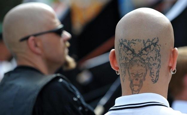 """Komedia o neonazistach. """"Najwyższy czas, by Niemcy zaczęli się z nich śmiać"""""""