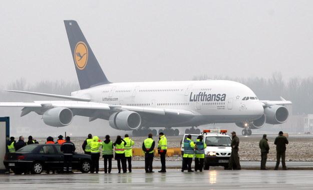 Incydent z dronem. Lotnisko pracuje nad nowym systemem