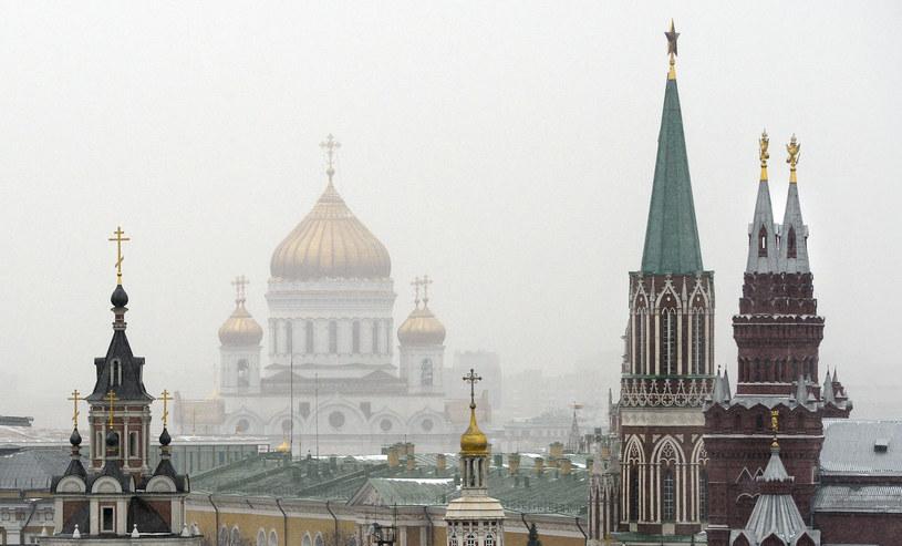 Zdj. ilustracyjne /YURI KADOBNOV / AFP  /AFP