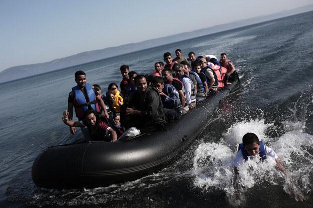 Zdj. ilustracyjne /AFP