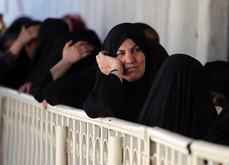 Zdj. ilustracyjne /AHMAD AL-RUBAYE / AFP /AFP