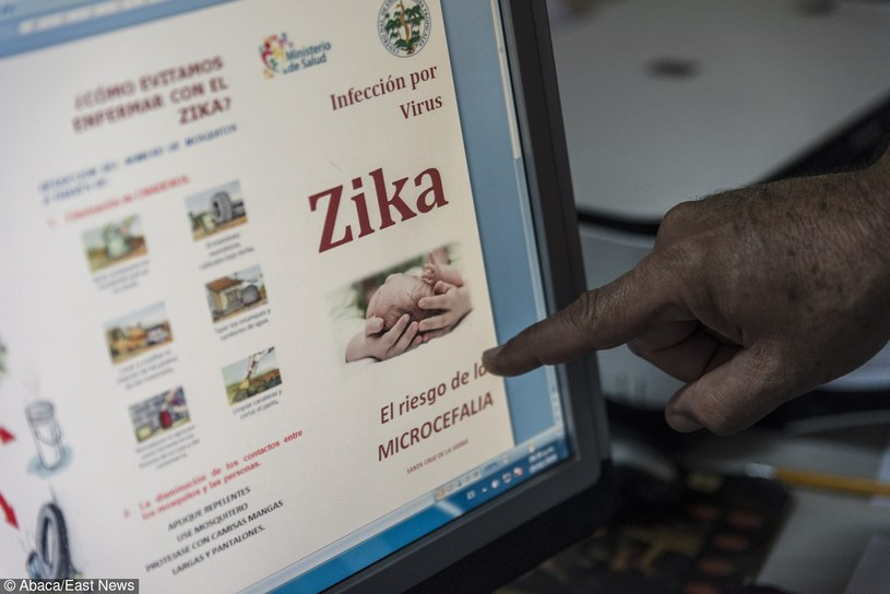 Zdj. ilustracyjne /AA/ABACA /East News