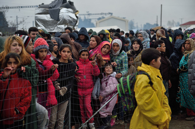 zdj. ilustracyjne /DANIEL MIHAILESCU /AFP