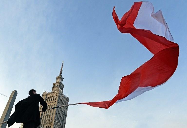 Zdj. ilustracyjne /JANEK SKARZYNSKI / AFP /AFP