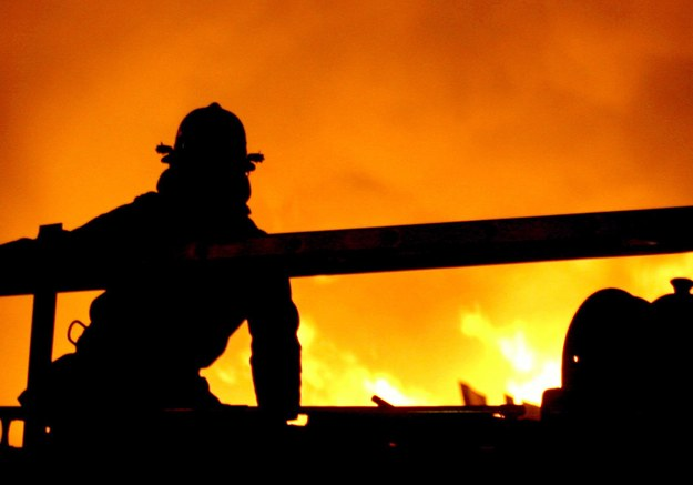 Pożar w internacie. Zginęło 17 uczennic