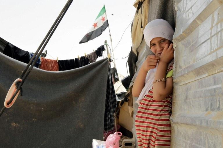 Zdj. ilustracyjne /KHALIL MAZRAAWI / AFP /AFP