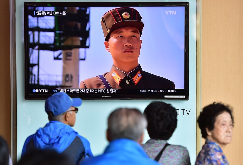 zdj. ilustracyjne /JUNG YEON-JE /AFP
