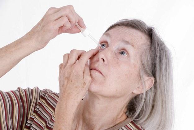 GIF wycofuje z obrotu krople dla chorych na zaćmę