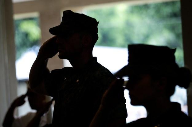 Dowództwo zażądało od żołnierzy zwrotu premii wypłaconych... dekadę temu
