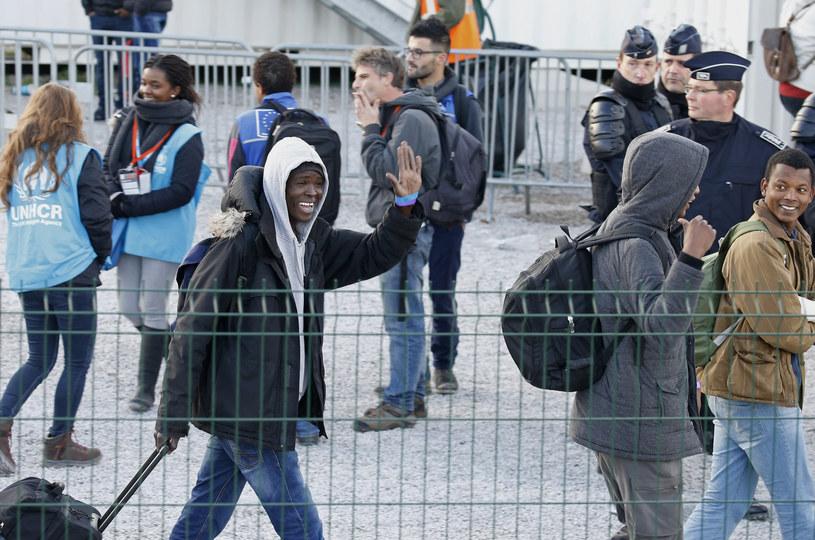 zdj. ilustracyjne /Pascal Rossignol, Reuters /Agencja FORUM