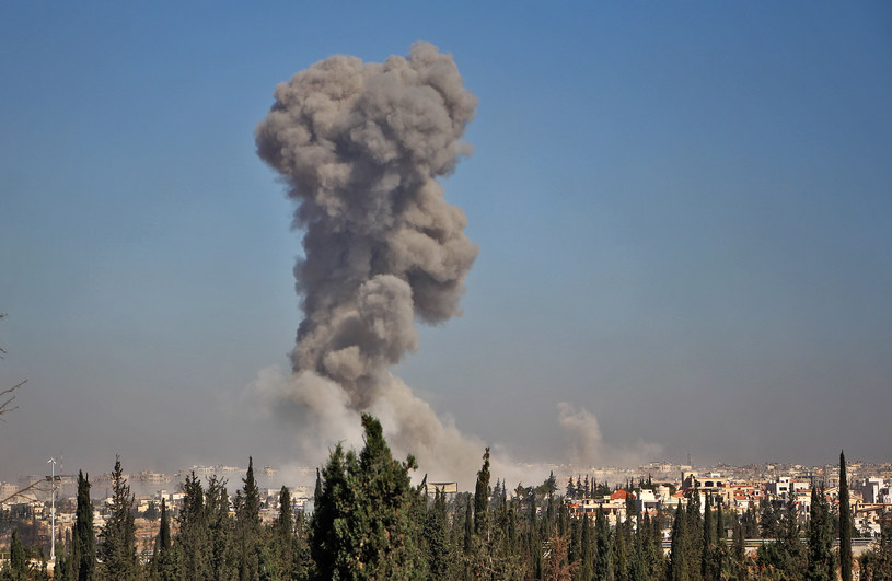 zdj. ilustracyjne /Omar haj kadour /AFP