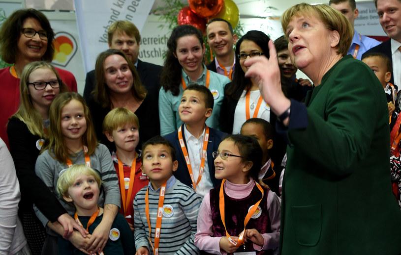 zdj. ilustracyjne /PATRIK STOLLARZ / /AFP