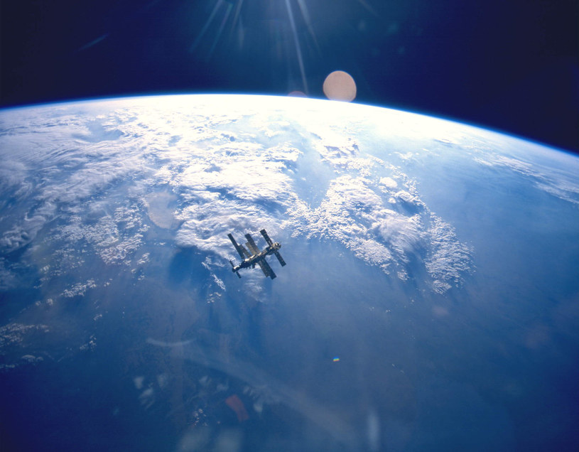 zdj. ilustracyjne /NASA /Getty Images