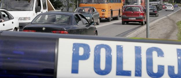 Zamordował matkę, a później wjechał rozpędzonym autem wprost pod tira