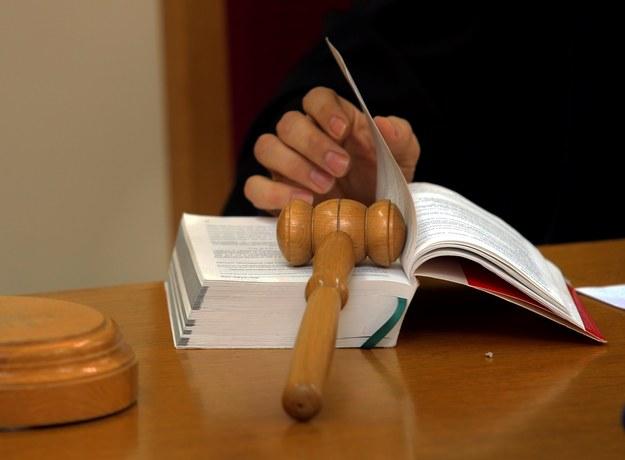 Sędzia miał być sprawcą kradzieży w markecie. Śledztwo przeniesiono do Prokuratury Krajowej