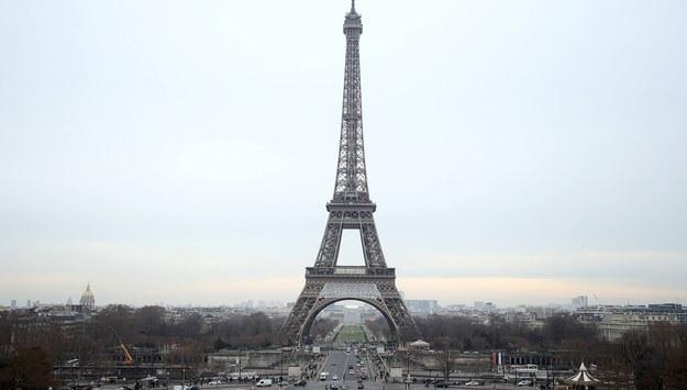 Przez zamachy Paryż stracił 1,5 mln turystów