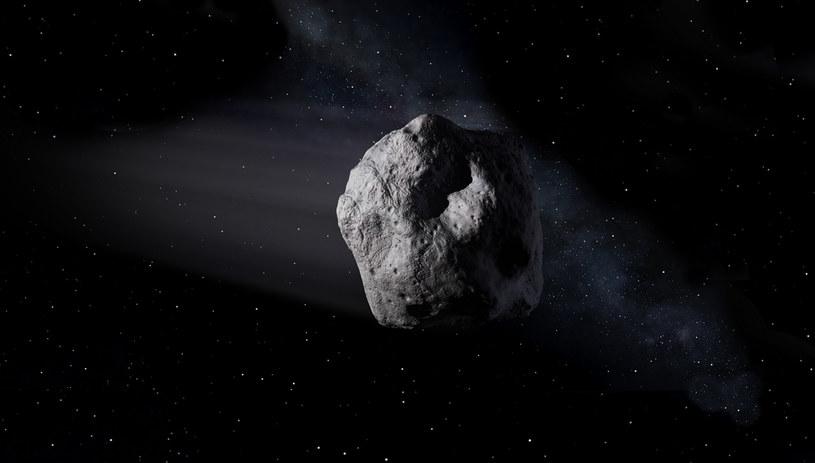 zdj. ilustracyjne /NASA /NASA