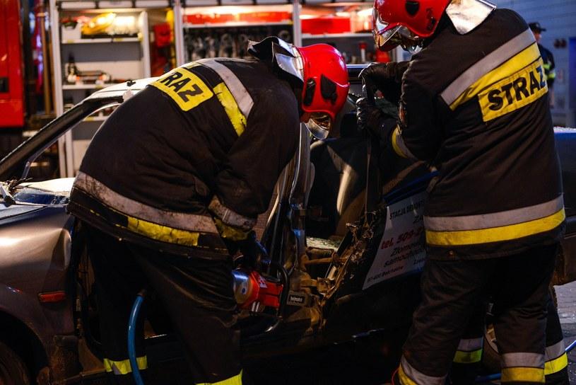 Potężne nawałnice nad Polską. Strażacy interweniowali 750 razy