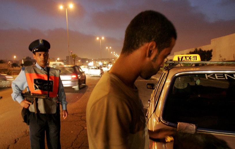 zdj. ilustracyjne /ABDELHAK SENNA /AFP