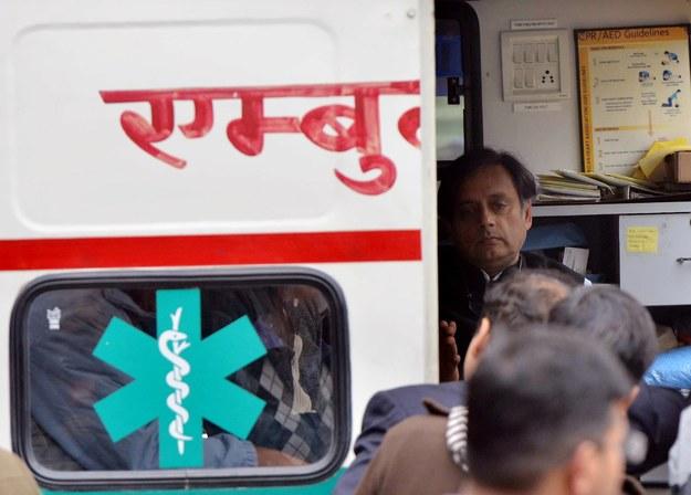 Zawalił się budynek w Bombaju. Cztery osoby zginęły, ponad 30 pod gruzami