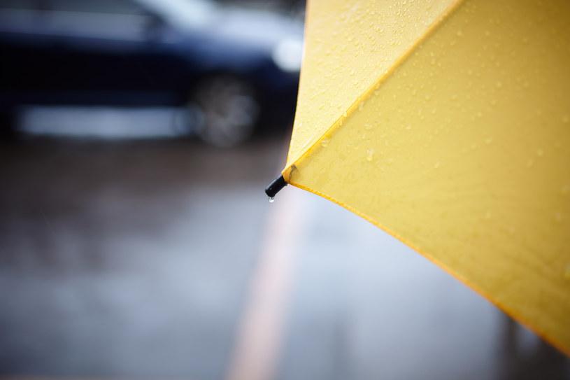 Odstawiamy parasole! Jutro poprawa pogody