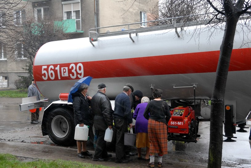zdj. ilustracyjne /Przemyslaw Graf /Reporter