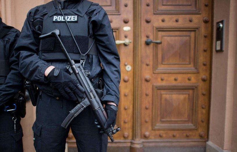 zdj. ilustracyjne /dpa / Julian Stratenschulte /AFP