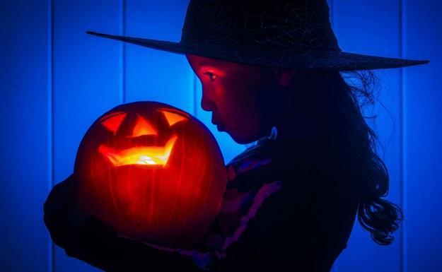 Rzecznik KEP: Halloween nie jest niewinną zabawą. Niesie ze sobą poważne konsekwencje