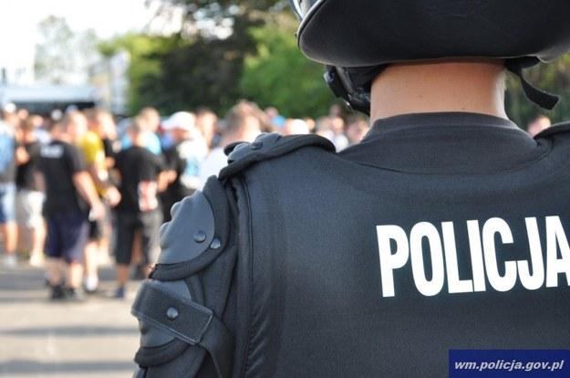 Ruda Śląska: Nie żyje 26-latek pobity przez kiboli