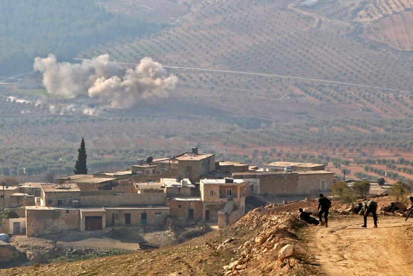 Zdj. ilustracyjne /Saleh ABO GHALOUN  /AFP