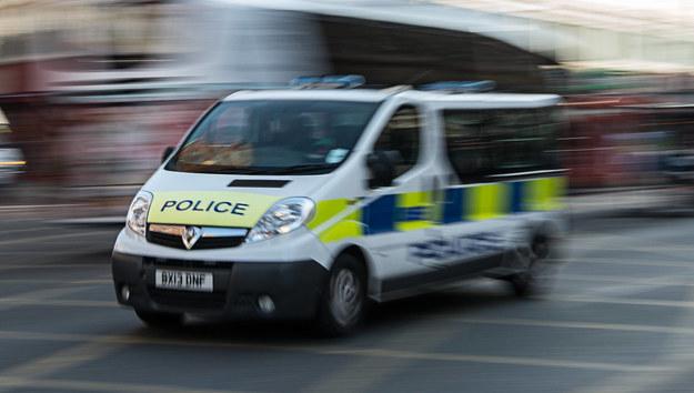 Trzy Polki zginęły w wypadku samochodowym w Wielkiej Brytanii