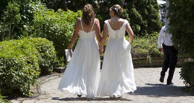 NSA: Zarejestrowanie małżeństwa osób tej samej płci jest niedopuszczalne