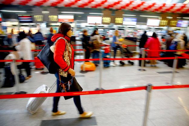 Awaria systemu zarządzania przepływem ruchu lotniczego w Europie