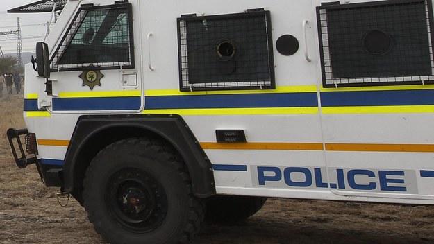 RPA: Atak na autobus z górnikami. Sześciu spłonęło żywcem