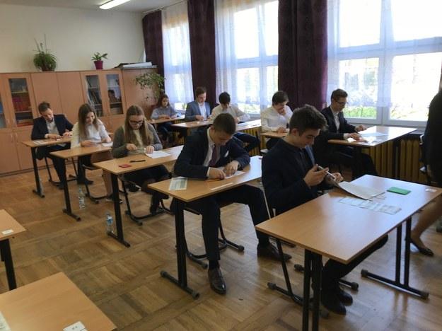 Egzamin gimnazjalny 2018: Język polski [ARKUSZE i ODPOWIEDZI]