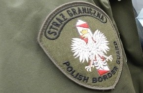 Zdj. ilustracyjne /Straż Graniczna /