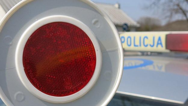 Wielkopolskie: Wypadek podczas dziecięcych wyścigów kolarskich. W peleton wjechało auto