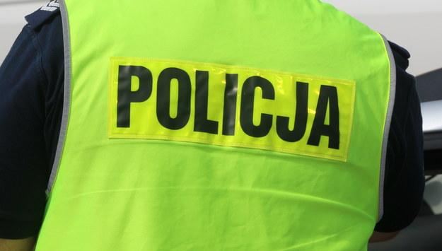 Tragiczny finał poszukiwań policjanta. Jego ciało znaleziono w lesie