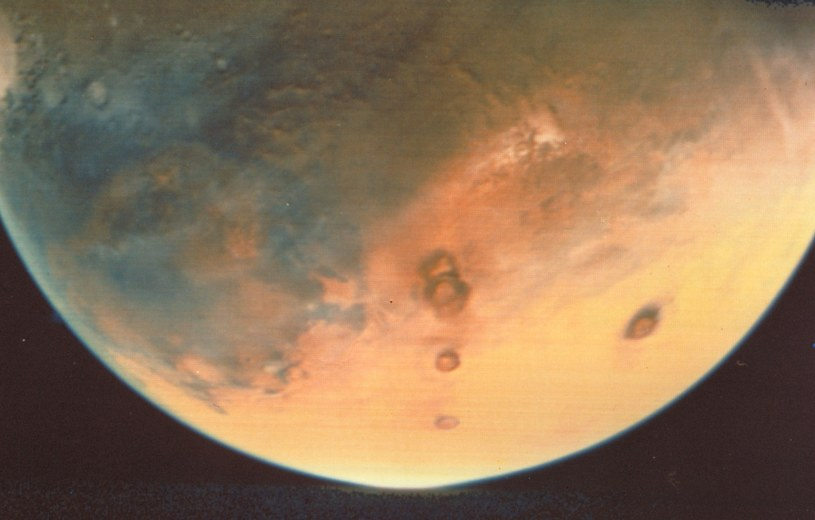 Zdj. ilustracyjne /NASA /East News