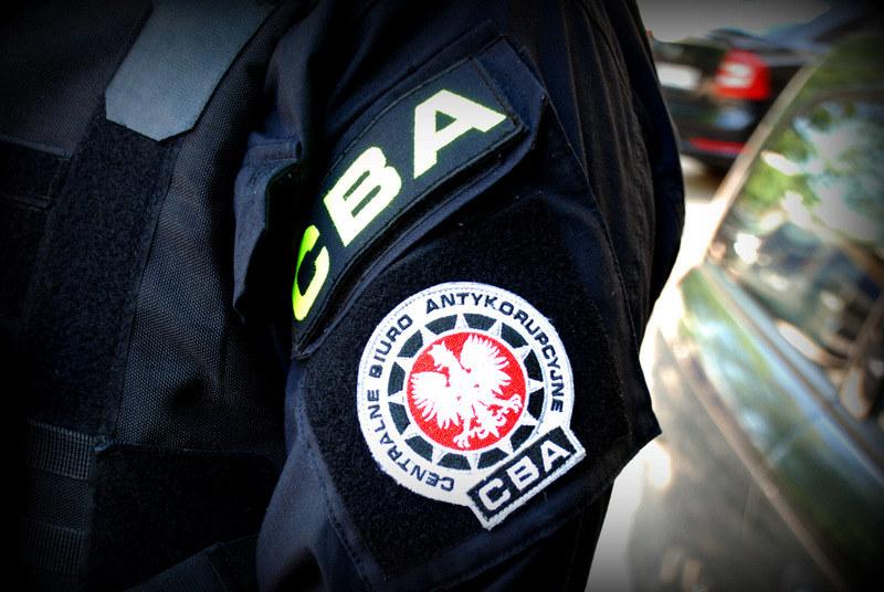 Zdj. ilustracyjne /cba.gov.pl /