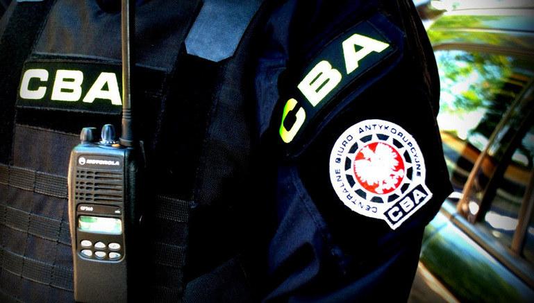 Zdj. ilustracyjne /cba.gov.pl /CBA