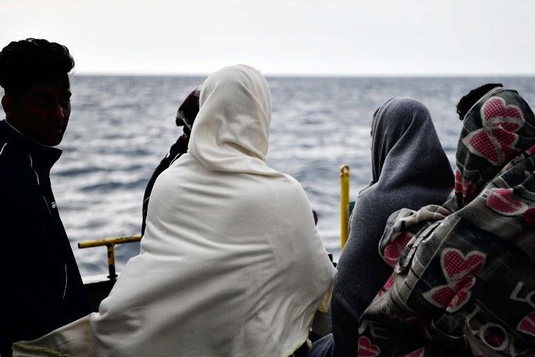 Zdj. ilustracyjne /LOUISA GOULIAMAKI /AFP