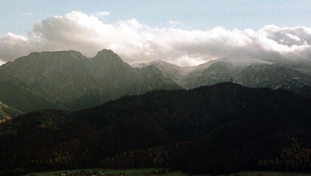 Polska turystka uratowana w Tatrach. Była w hipotermii