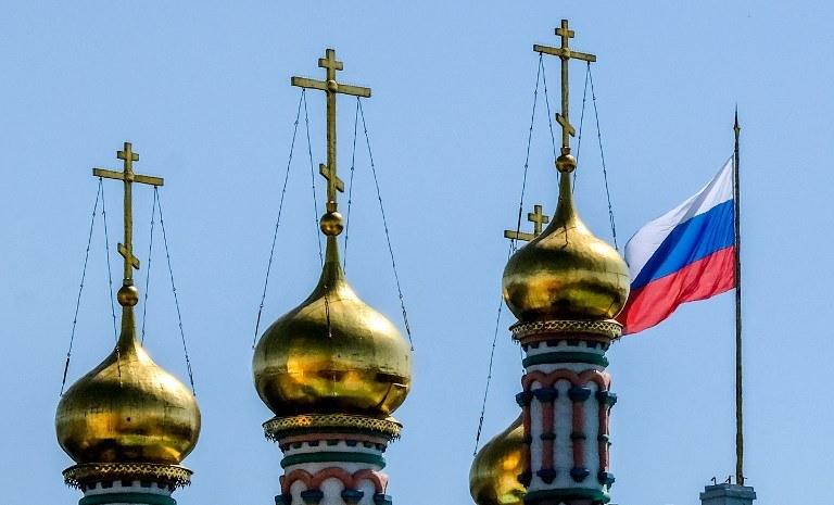 Zdj. ilustracyjne /Yuri Kadobnov /AFP